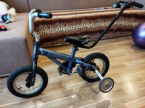 Дитячий велосипед 3-5 років