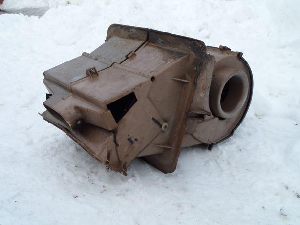 Печка на Москвич 2141 (радиатор медный)