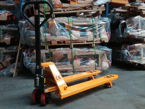 Гидравлическая тележка (рокла), 2500 кг, (новая)