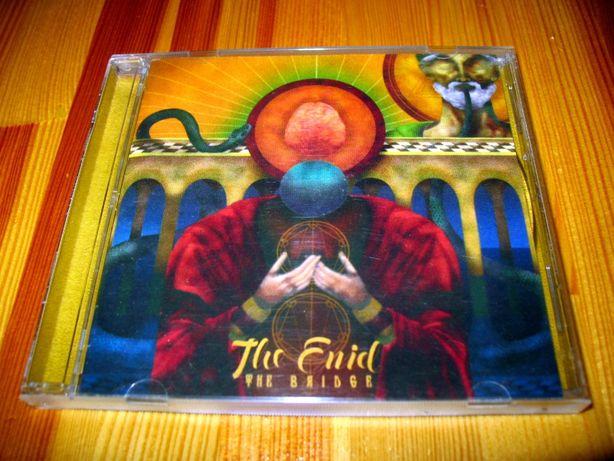 CD Progressive rock: Procol Harum, The Enid, , CMU, Sonus Umbra и т.д.