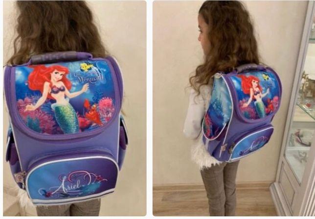 Рюкзак школьный ортопедический фирменный «Kite», для девочки!