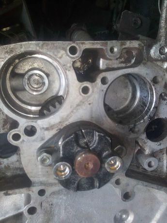 картер маховика задняя плита двигателя камаз евро