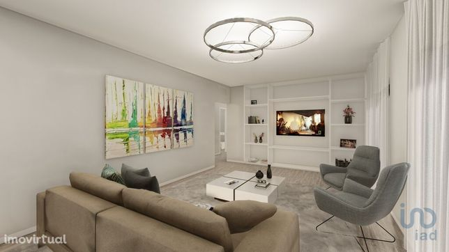 Apartamento - 89 m² - T2