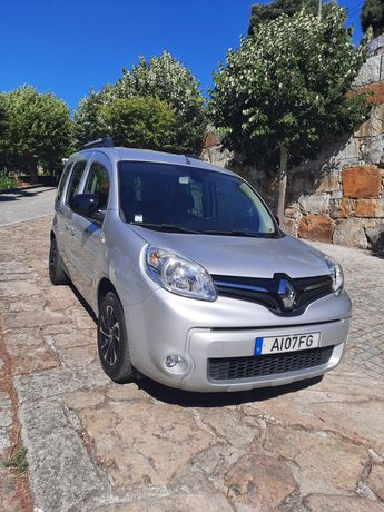 Renault kangoo 1.5 DCI 5 lugares