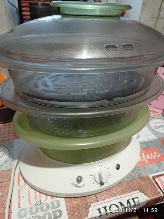 Пароварка Tefal Steam Cuisine Веселое - изображение 1