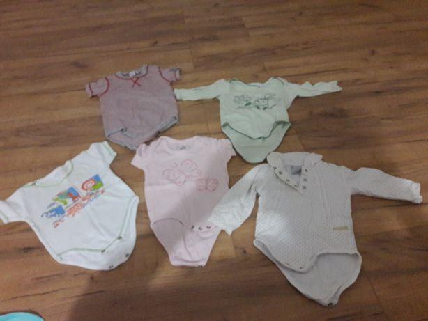 Ubranka dziecięce- 74 cm
