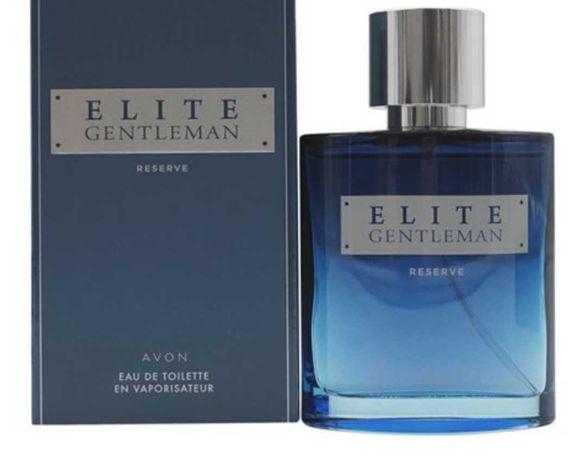 Elite Gentleman Reserve Avon