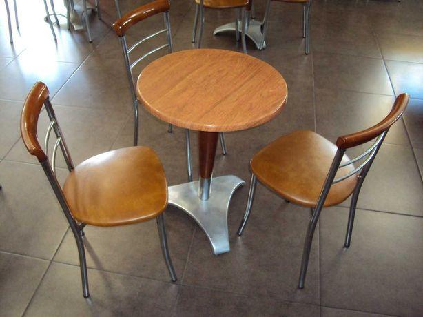 Mesas e cadeiras elevada qualidade