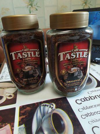 Кофе Tastale cafe Original банка