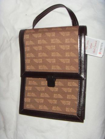 Сумка мужская,сумка-планшет новая -Fretex