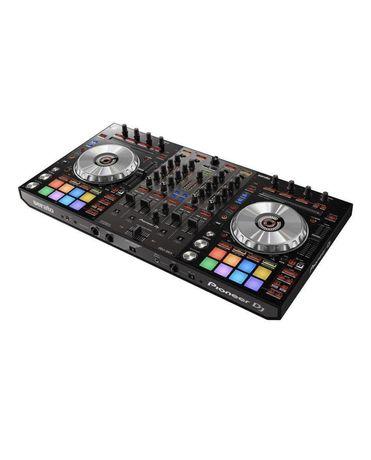 DJ контролер Pioneer DDJ-SX3 . Новий .