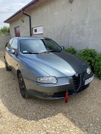 Alfa Romeo 147 1.9jtd 115km