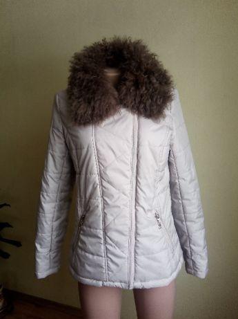 Демисезонная куртка Savage р. 46 (M-L) как новая