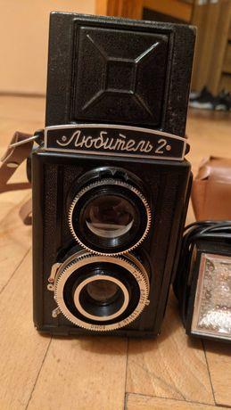продам фотоапарат майже ідеальний стан .