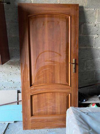 Drzwi (portadrzwi) w dobry stanie