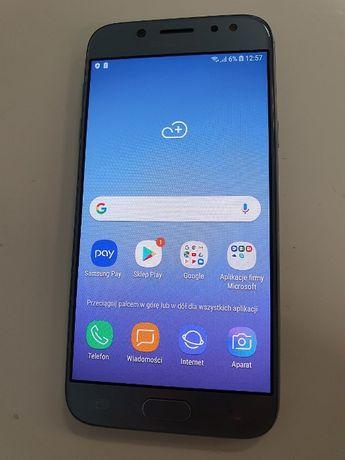 Samsung Galaxy J5 2017 J530 srebrny SILVER GrA Marża Sklep Warszawa