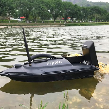 Barco de engodo carp fishing(novo)