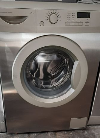 Máquina de lavar roupa  Teka inox 8kg