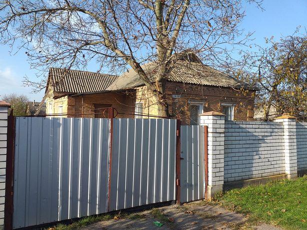 Продам дом в с. Бережинка
