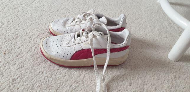 Buty, adidasy, tenisówki, Puma 25