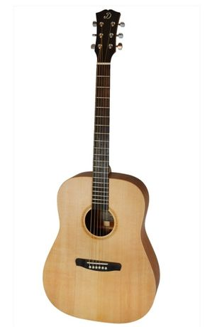 Dowina Puella D-S gitara akustyczna