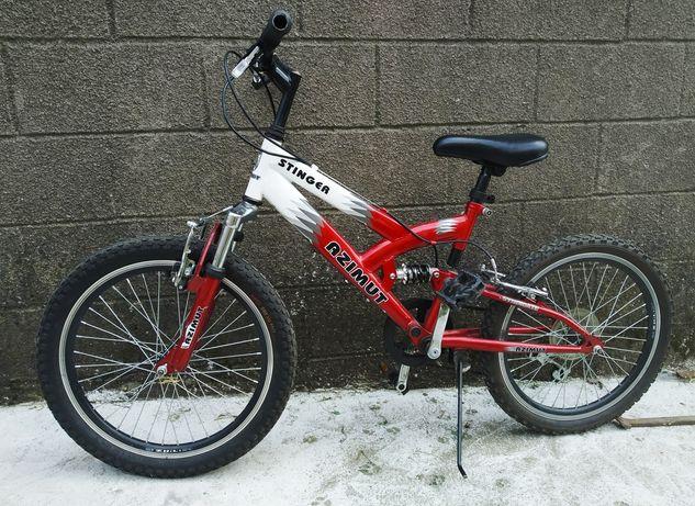 Горный велосипед azimuth 20'