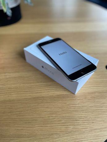 iPhone 6s Plus. Stan idealny