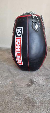 Saco de boxe (tamanho médio)