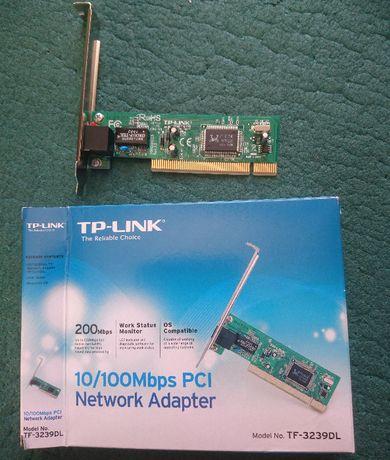 Karta sieciowa PCI TP-Link