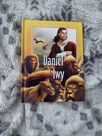 Daniel i lwy opowieść biblijna