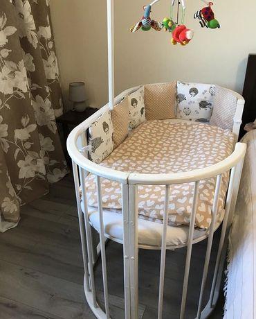Пошив постельное белье детская постель наволочка пододеяльник простынь