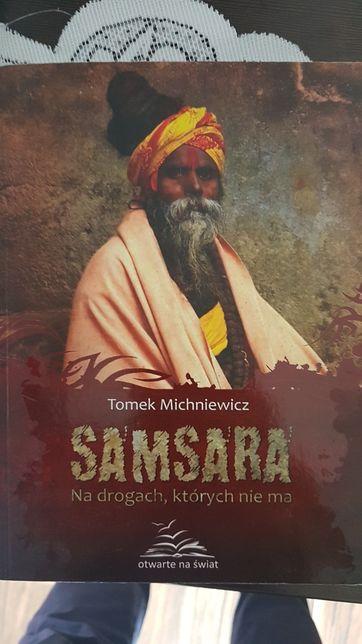 Samsara Na drogach których nie ma