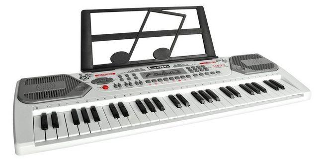 Keyboard - organy elektroniczne 54