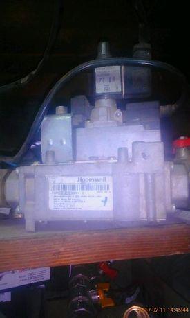 автоматика на 50кВт газовый котёл б. У с проводами