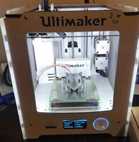 Ultimaker 2 go Drukarka 3D