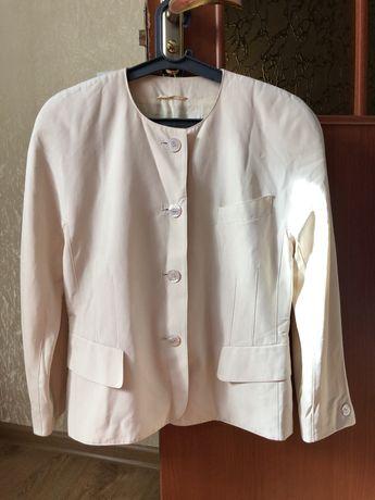 Винтажный пиджак ESCADA