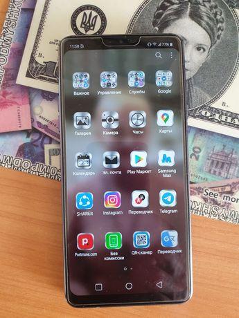 Смартфон линейки LG G 7
