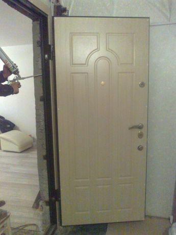 двери бронированные , двери металлические, двери под заказ