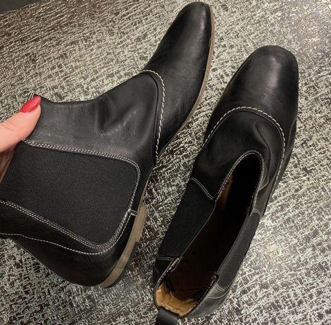 Мужские ботинки , Италия, оригинал