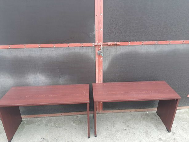 Biurko biurka 2 sztuki