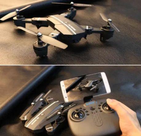 Квадрокоптер с HD Wi-Fi камерой•Топ-продаж •Гарантия•20 минут полет
