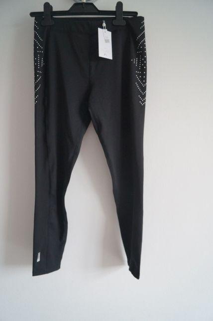 ONLY Play legginsy rozmiar M czarne