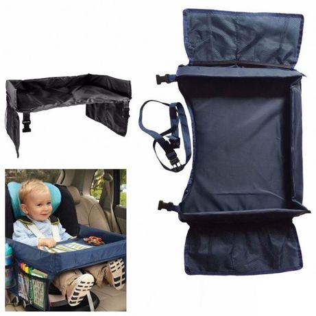 Детский столик в автомобиль, для коляски, автокреслаPlay n' Snack Tray