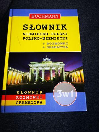 Słownik 3w1