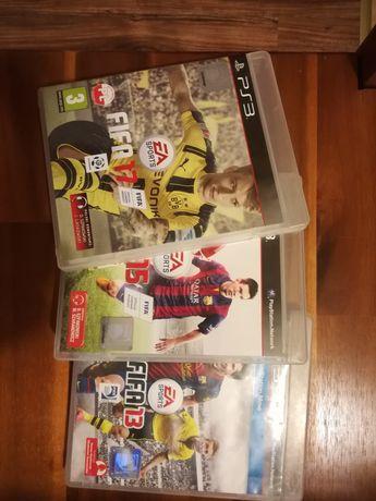 FIFA 13,15 PS3