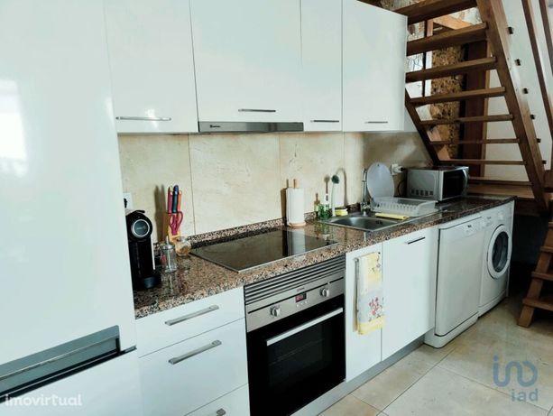 Moradia - 52 m² - T2