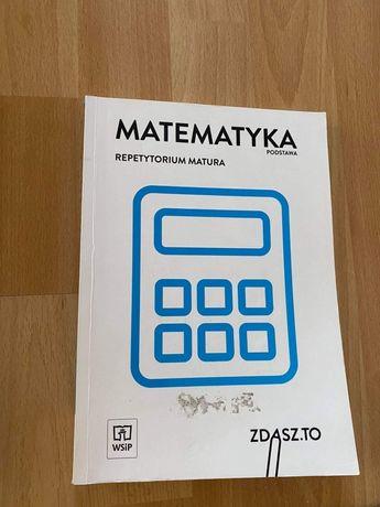 Matematyka tepetyrorium matura podstawa