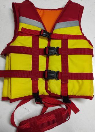 Детский спасательный жилет