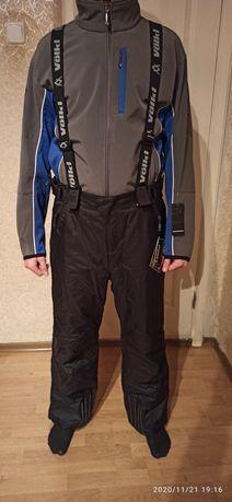 Рампродажа! Новые горнолыжные брюки,  костюмы, шапки, перчатки, брюки