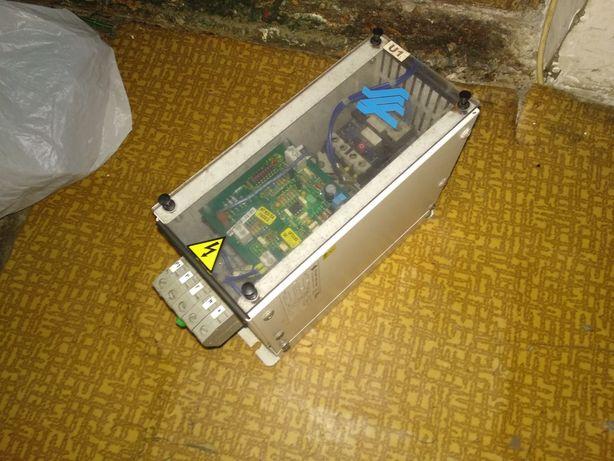 Блок контроля статического электричества